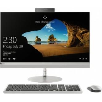 Моноблок Lenovo IdeaCentre 520-27 Silver