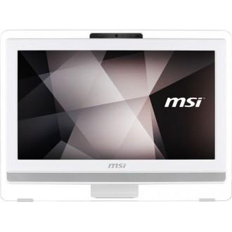 Моноблок MSI Pro 20ET 4BW-083RU White