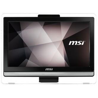 Моноблок MSI Pro 20ET 7M-024RU Black