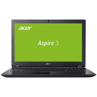 Ноутбук Acer Aspire 3 A315-21G-44SU  Black