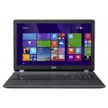 "Ноутбук Acer ASPIRE ES1-432-C51B Black (NX.GGMER.001) (Intel Celeron N3350 1100 MHz/14""/1366x768/2.0Gb/32Gb SSD/DVD нет/Intel HD Graphics 500/Wi-Fi/Bluetooth/Win 10 Home)"