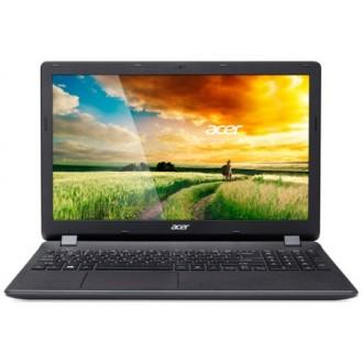 Ноутбук Acer ASPIRE ES1-531-C34D Black