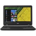 """Ноутбук Acer Aspire ES1-131-C9Y6 Black (NX.MYGER.006) (Intel Celeron N3050 1600 MHz/11.6""""/1366x768/2Gb/32Gb SSD/DVD нет/Intel GMA HD/Wi-Fi/Bluetooth/Win 10 Home)"""