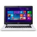 "Ноутбук Acer Aspire ES1-331-C5DP White (NX.G18ER.003) (Intel Celeron N3060 1600 MHz/13.3""/1366x768/2.0Gb/32Gb SSD/DVD нет/Intel HD Graphics 400/Wi-Fi/Bluetooth/Win 10 Home)"