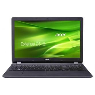 Ноутбук Acer Extensa 2519-C3K3 Black