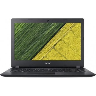 Ноутбук Aser Aspire A315-21G-64AA  Black