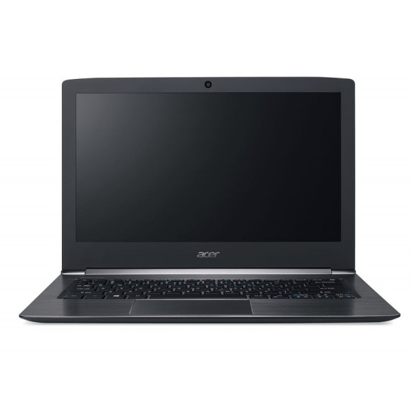 Acer Ультрабук Acer Aspire S5-371-53P9 Black (NX.GCHER.004) (Intel Core i5 6200U 2300 MHz/13.3/1920x1080/8.0Gb/256Gb SSD/No ODD/Intel HD Graphics 520/Wi-Fi/Bluetooth/Win 10 Home)