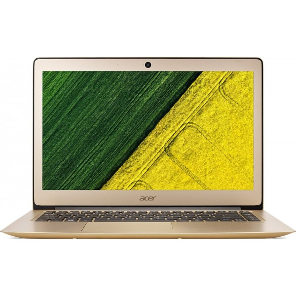 Acer Ультрабук Acer Swift SF314-51-32Y2 Gold (NX.GKKER.011) (Intel Core i3 6100U 2300 MHz/14/1920x1080/8.0Gb/128Gb SSD/DVD нет/Intel HD Graphics 520/Wi-Fi/Bluetooth/Win 10 Home)