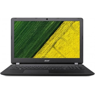 Ноутбук Acer Aspire ES1-572  black