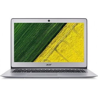Ноутбук Acer Swift SF314-52  silver