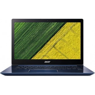 Ноутбук Acer Swift SF314-52  blue