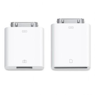 Переходник Apple iPad Camera Connection Kit MC531ZM/A