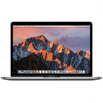 Ноутбук Apple MacBook Pro 13 Touch Bar Mid 2017 MPXV2RU/A Space Grey