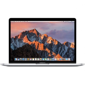 Ноутбук Apple MacBook Pro 13 Touch Bar Z0TW0009G Silver