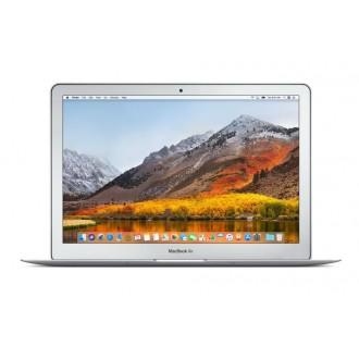 Ноутбук Apple MacBook Air 13 Z0UU0006H Silver