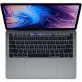 "Ноутбук Apple MacBook Pro 13 Mid 2019 Touch Bar MV962RU/A Space Grey (Intel Core i5 8279U 2400 MHz/13.3""/2560x1600/8Gb/256Gb SSD/DVD нет/Intel Iris Plus Graphics 655/Wi-Fi/Bluetooth/MacOS)"