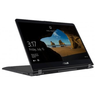 Ноутбук Asus Zenbook Flip UX561UN  gray