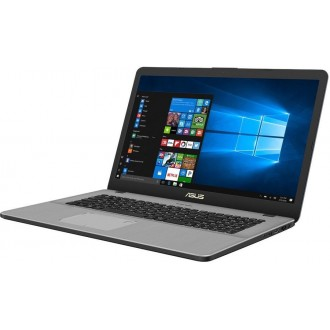 Ноутбук ASUS VivoBook N705UD-GC173T  gray