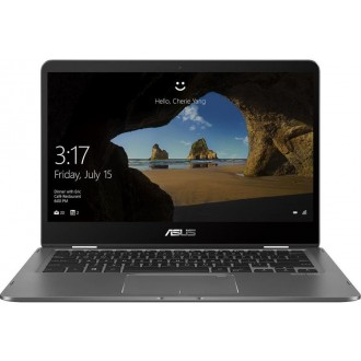 Ноутбук Asus Zenbook UX310UA-FB818R  gray