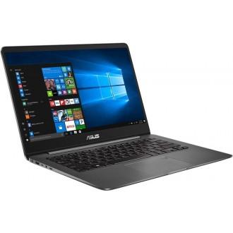 Ноутбук ASUS Zenbook UX430UN  gray