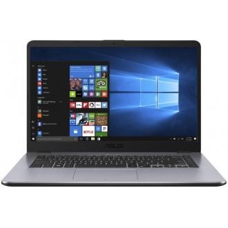Ноутбук ASUS X505BA-BR016T  GREY