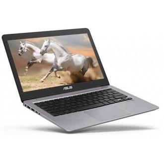 Ноутбук ASUS Zenbook UX310UA-FC593R GRAY