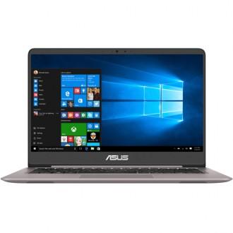 Ноутбук Asus ZenBook UX410UA-GV399T  Gray