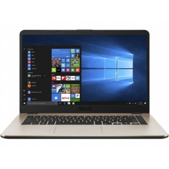 Ноутбук Asus X505BP-BR043T  Gold
