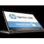 Ноутбук HP Spectre 15-bl101ur  gray