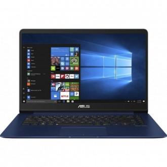 Ноутбук Asus Zenbook UX490UAR-BE094R  blue