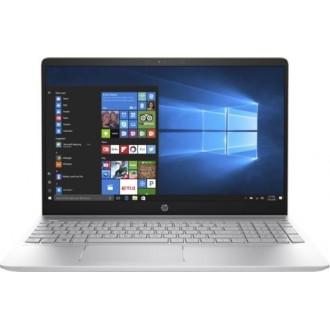 Ноутбук HP Pavilion 15-ck013ur  golden