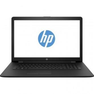 Ноутбук HP Pavilion 14-bf003ur  black