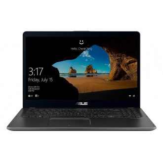 Ноутбук Asus Zenbook Flip UX561UD-BO033T  gray