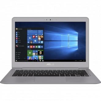 Ноутбук Asus Zenbook UX330UA  silver