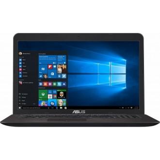 Ноутбук Asus X756UQ-T4332T  Brown