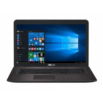 Ноутбук Asus X756UQ-T4453T  Black