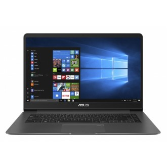 Ноутбук Asus ZenBook UX530UQ-FY017R  Gray