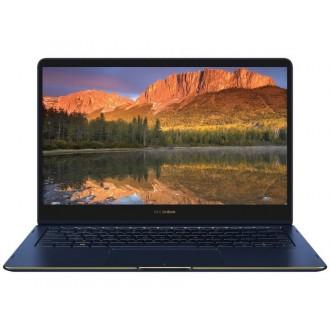 Ноутбук Asus Zenbook UX310UQ-FC286T  blue