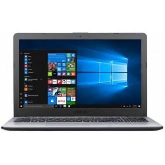 Ноутбук Asus VivoBook X542UA-DM370  silver