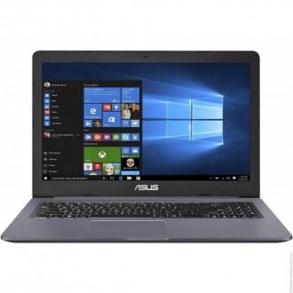 Ноутбук Asus VivoBook Pro 15 N580VD  gray