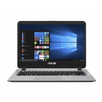 Ноутбук Asus Laptop X407UA-EB018T  Gray