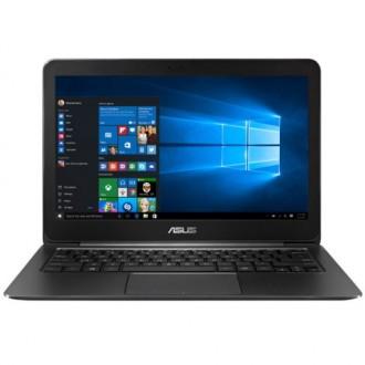 Ноутбук ASUS ZENBOOK UX305CA-DQ124T Black