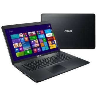 Ноутбук ASUS X751LJ-TY060H Black