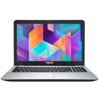 Ноутбук ASUS K555LA-XO788H Black