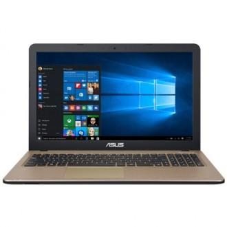 Ноутбук ASUS R540SA-XX036T Black
