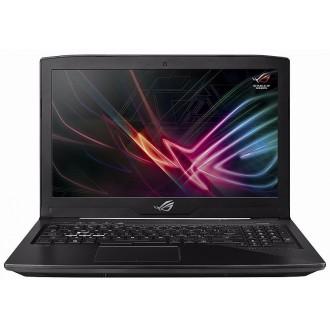 Ноутбук Asus ROG GL503VD-FY367  black