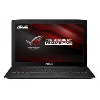 Ноутбук ASUS ROG GL552VX-DM365T Grey