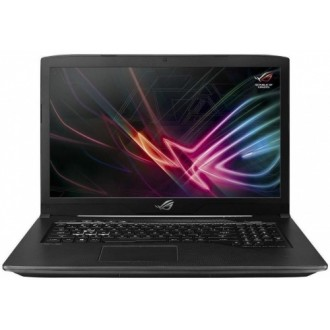Ноутбук Asus ROG Strix GL703VM-GC252T  Black