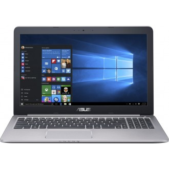 Ноутбук ASUS K501UX-DM773T Grey