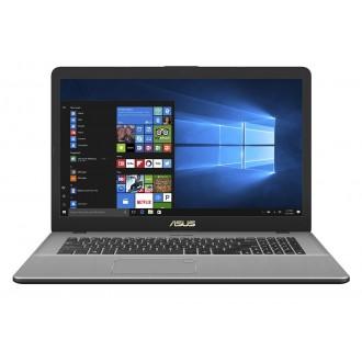 Ноутбук Asus N705UD  gray